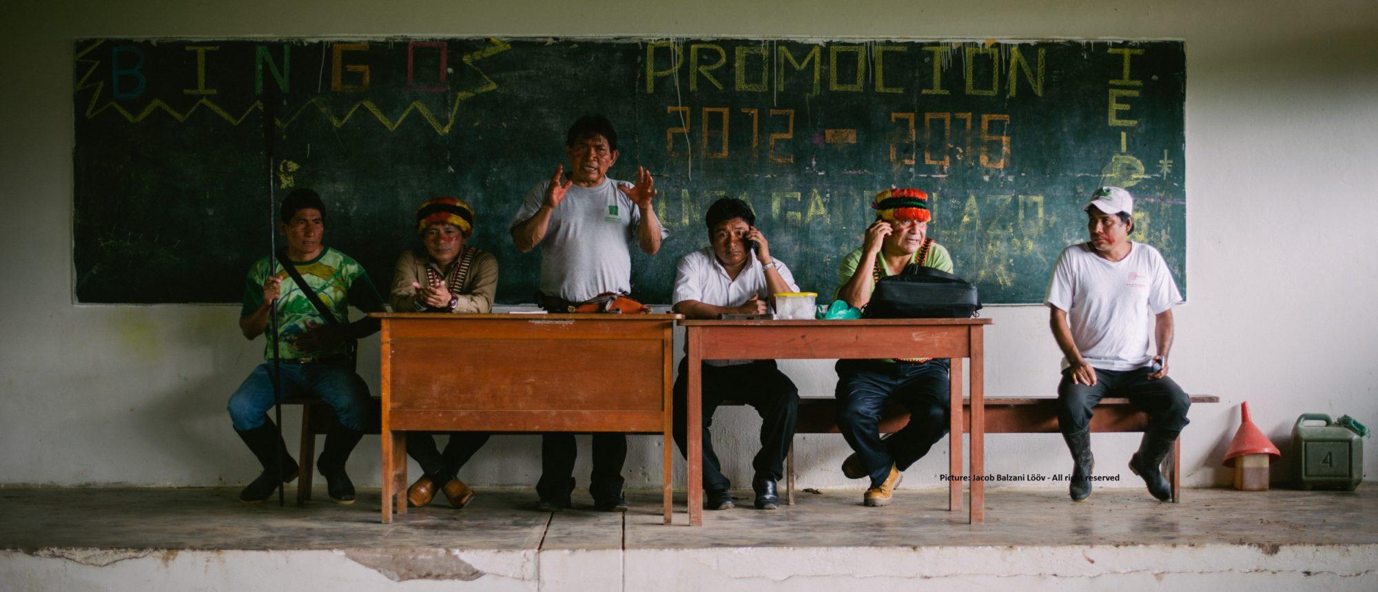 AMAZ - Configurations socio-spatiales, enjeux politiques et débats ontologiques en Amazonie